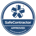 Safe approved Contractor